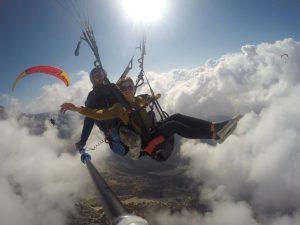 oludeniz fethiye paragliding